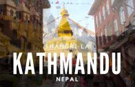 Kathmandu • City of Shangri-La