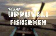 Fishermen of Uppuveli