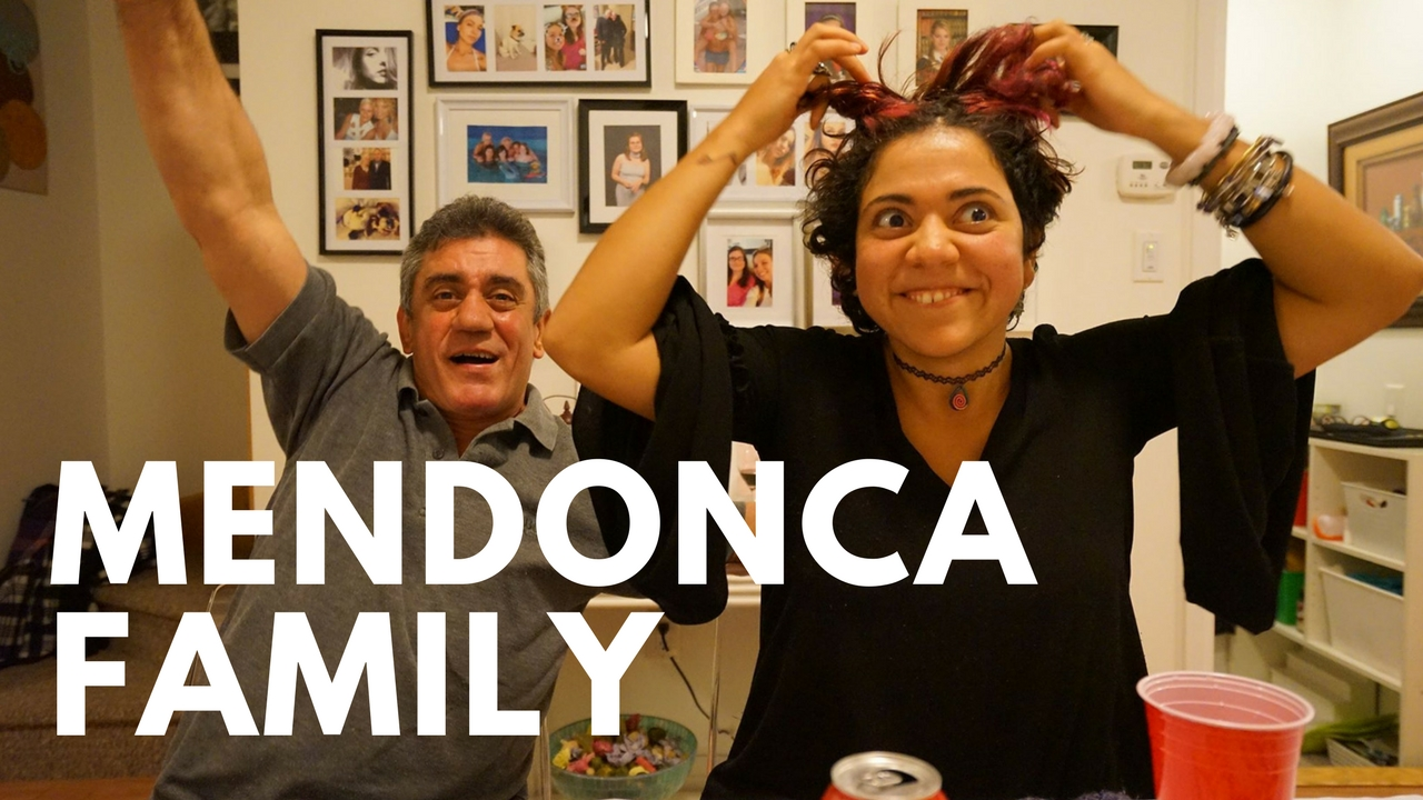 The Mendonca Family