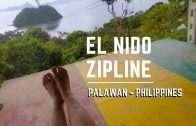 El Nido ZipLine Palawan