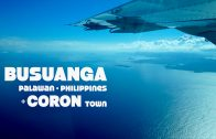 Busuanga Island and Coron Town