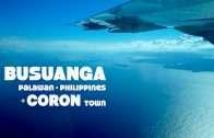 Busuanga Island and Coron Town