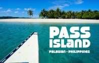 Pass Island BUSUANGA