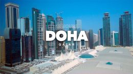 12 hours in Doha