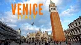 Venice Venezia Venexia