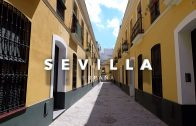 Heritage of Discovery – Seville