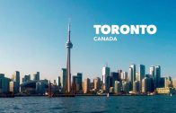 C'mon Toronto: why you should visit Canada's largest city