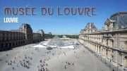 Louvre Museum – Louvre