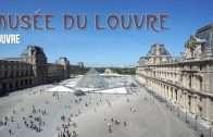 Louvre Museum – Musée du Louvre