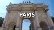 PROJECT PARIS – 48 hours in Paris