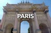 PROJECT PARIS – 48 hours in Paris