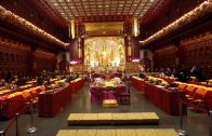 Buddha Tooth Relic Temple – Singapore
