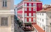 Rossio Garden Hotel
