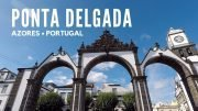 PONTA DELGADA  Azores Portgual