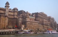 Varanasi and the sacred Ganges River