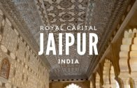 Jaipur – Royal capital of India