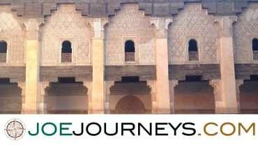Marrakech – Morocco